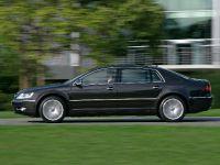 Volkswagen Phaeton 2009, 11 of 17
