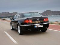 Volkswagen Phaeton 2009, 12 of 17