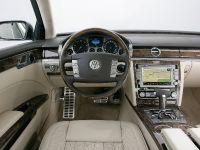 Volkswagen Phaeton 2009, 15 of 17