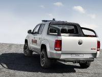 Volkswagen Pickup Concept, 1 of 4