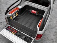 Volkswagen Pickup Concept, 2 of 4