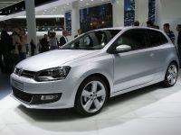 thumbnail image of Volkswagen Polo 3-door Frankfurt 2011