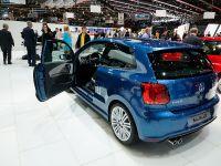 thumbnail image of Volkswagen Polo BlueGT Geneva 2012