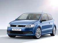 Volkswagen Polo BlueGT, 1 of 8