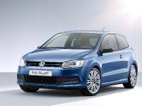 Volkswagen Polo BlueGT, 1 of 8