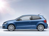 Volkswagen Polo BlueGT, 3 of 8