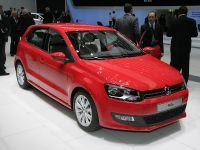 Volkswagen Polo Geneva 2009, 2 of 4