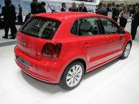 Volkswagen Polo Geneva 2009, 3 of 4