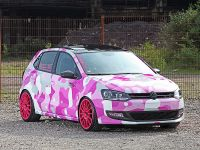 Volkswagen Polo GTI 6R Synergetic Effects