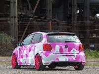 Volkswagen Polo GTI 6R Synergetic Effects, 6 of 15