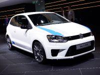 thumbnail image of Volkswagen Polo R WRC Frankfurt 2013