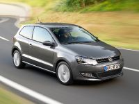Volkswagen Polo Three-Door, 5 of 5