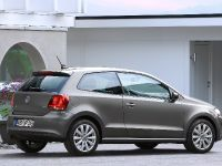 Volkswagen Polo Three-Door