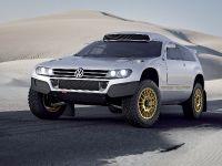 Volkswagen Race Touareg 3 Qatar, 2 of 6