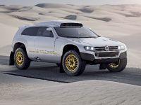 Volkswagen Race Touareg 3 Qatar, 5 of 6