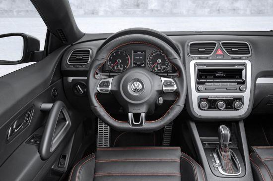 Volkswagen Scirocco Million
