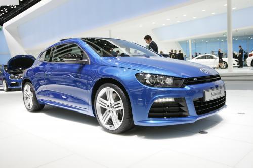 Франкфурт-на-дебют нового GOLF R - самый быстрый-ускорения Volkswagen еще
