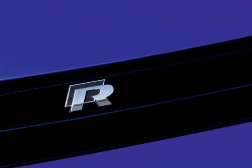 Volkswagen Scirocco R - с гоночной трассы на дорогу