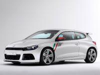 Volkswagen Scirocco Studie R, 4 of 6