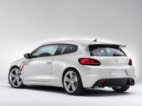 Volkswagen Scirocco Studie R, 2 of 6