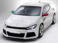 Volkswagen Scirocco Studie R, 3 of 6