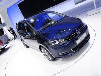 thumbnail image of Volkswagen Sharan Geneva 2010