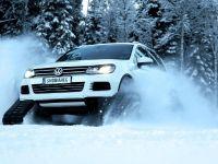 Volkswagen Snowareg, 1 of 8