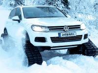 Volkswagen Snowareg, 2 of 8