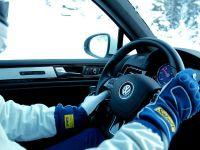 Volkswagen Snowareg, 8 of 8