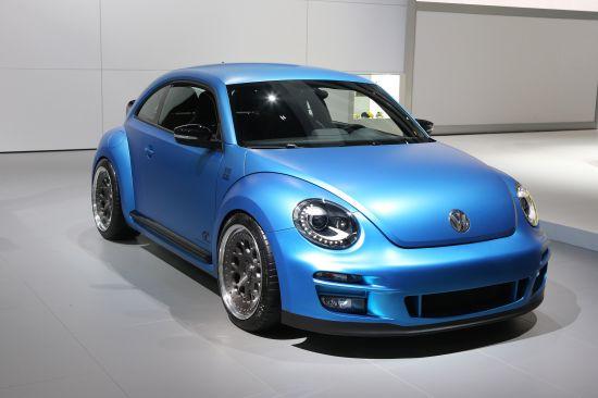 Volkswagen Super Beetle Chicago