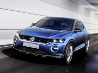 Volkswagen T-ROC Concept, 2 of 22