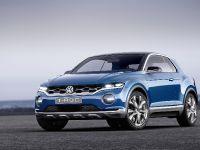 Volkswagen T-ROC Concept, 3 of 22