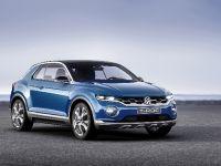 Volkswagen T-ROC Concept, 5 of 22