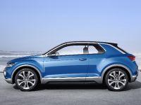 Volkswagen T-ROC Concept, 7 of 22