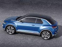 Volkswagen T-ROC Concept, 9 of 22