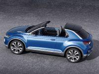 Volkswagen T-ROC Concept, 10 of 22