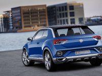 Volkswagen T-ROC Concept, 11 of 22