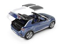 Volkswagen T-ROC Concept, 13 of 22