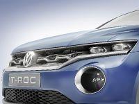 Volkswagen T-ROC Concept, 19 of 22