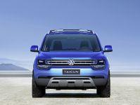 Volkswagen Taigun Concept, 3 of 8