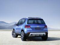 Volkswagen Taigun Concept, 6 of 8