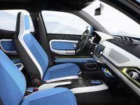 Volkswagen Taigun Concept, 8 of 8