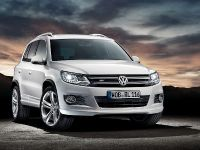 Volkswagen Tiguan R-Line Upgrades, 1 of 2