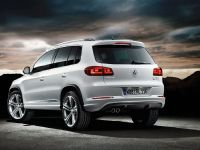 Volkswagen Tiguan R-Line Upgrades, 2 of 2