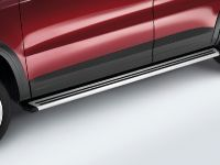 Volkswagen Tiguan underride guard set, 3 of 6