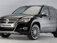 Volkswagen Tiguan underride guard set, 5 of 6