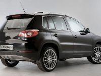Volkswagen Tiguan underride guard set, 4 of 6