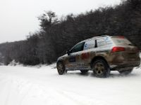Volkswagen Touareg 3.0 TDI Clean Diesel - World Record, 2 of 32
