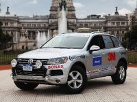 Volkswagen Touareg 3.0 TDI Clean Diesel - World Record, 23 of 32