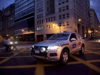 Volkswagen Touareg 3.0 TDI Clean Diesel - World Record